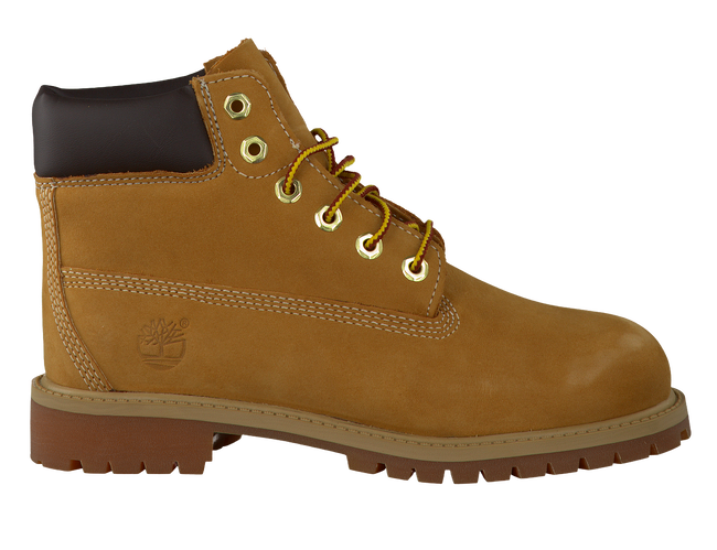 Camel TIMBERLAND Veterboots 6INCH PREMIUM WATERPRF BOOT  - large
