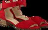 Rode GABOR Sandalen 723 - small
