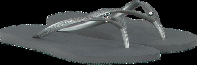 HAVAIANAS SLIPPERS SLIM CRYSTAL GLAMOUR - large