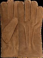 Cognac WARMBAT Handschoenen GLOVES MEN  - medium