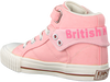 Roze BRITISH KNIGHTS Sneakers ROCO - small