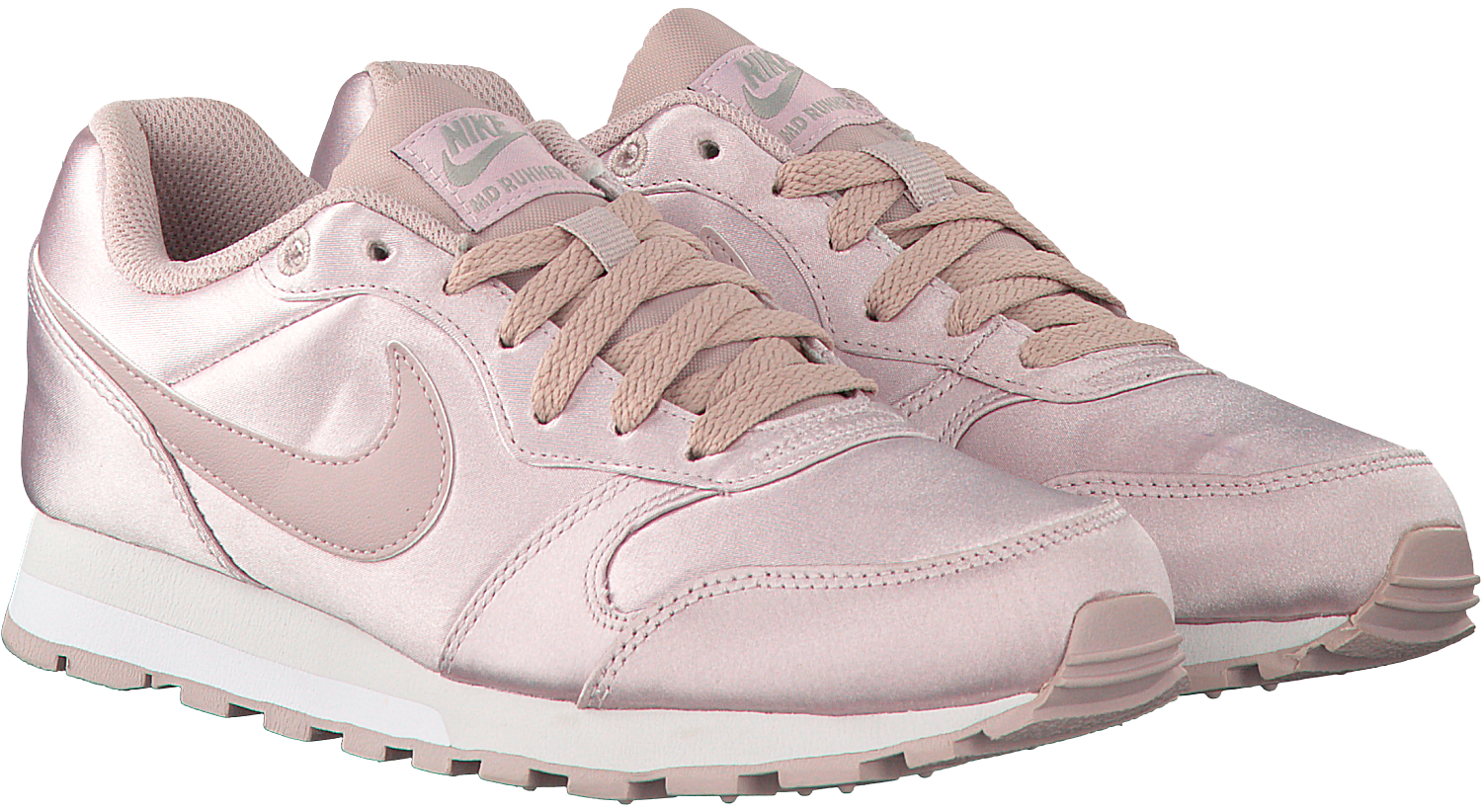 99484390a6f Roze NIKE Sneakers MD RUNNER 2 WMNS - Omoda.nl