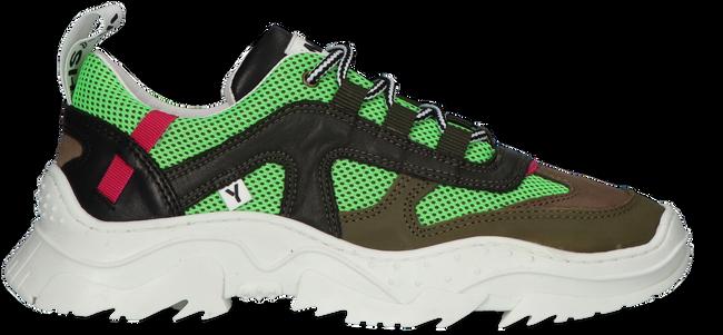 Groene WYSH Lage sneakers EMILEE  - large