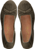 Groene UNISA Ballerina's AYELE  - small