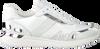 Witte MICHAEL KORS Lage sneakers MONROE TRAINER  - small