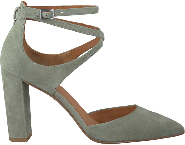 Groene WHAT FOR Pumps SS17WF121  - large