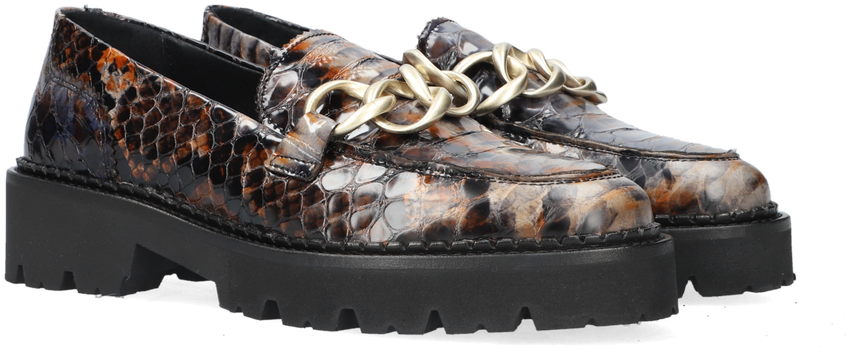 Multi TANGO Loafers BEE BOLD 4  - larger
