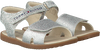 Zilveren TOMMY HILFIGER Sandalen T1A2-00241  - small