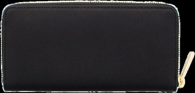 Zwarte MICHAEL KORS Portemonnee ZA CONTINENTAL - large