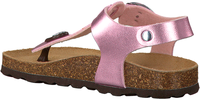 Roze KIPLING Sandalen MARIA 1A  - large