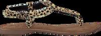 Beige LAZAMANI Sandalen 75.611  - medium
