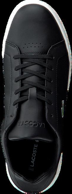 Zwarte LACOSTE Sneakers CHALLENGE  - large