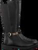Zwarte LELLI KELLY Lange laarzen LK7650  - small