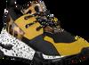 Gele STEVE MADDEN Sneakers CLIFF SNEAKER - small