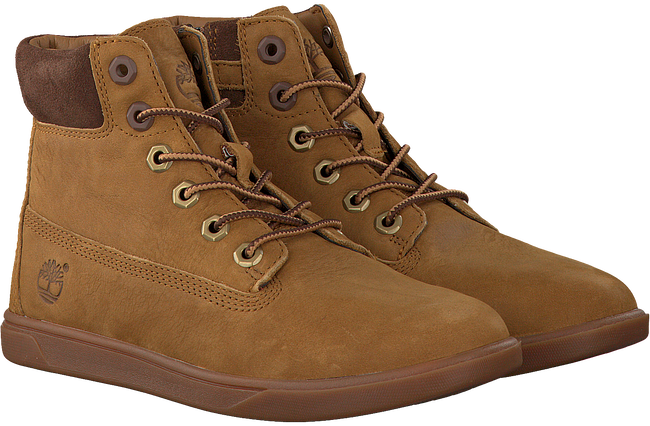 Camel TIMBERLAND Sneakers GROVETON 6IN LACE  - large
