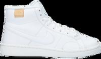 Witte NIKE Hoge sneaker COURT ROYALE 2 MID  - medium