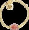 Roze JEWELLERY BY SOPHIE Armband GEMSTONE BRACELET - small