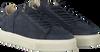 Blauwe HUB Lage sneakers TOURNAMENT-M  - small