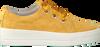Gele ROBERTO D'ANGELO Sneakers LEEDS  - small