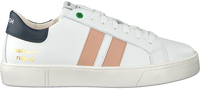 Witte WOMSH Lage sneakers KINGSTON  - medium