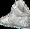 Zilveren SHOESME Babyschoenen BP7W026  - small