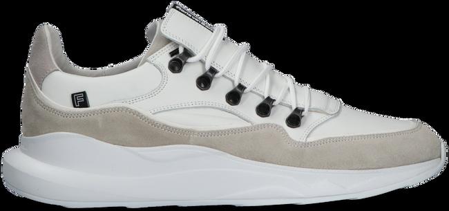 Witte FLORIS VAN BOMMEL Lage sneakers 16281 - large