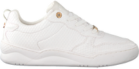 Witte MEXX Lage sneakers CIBELLE  - medium