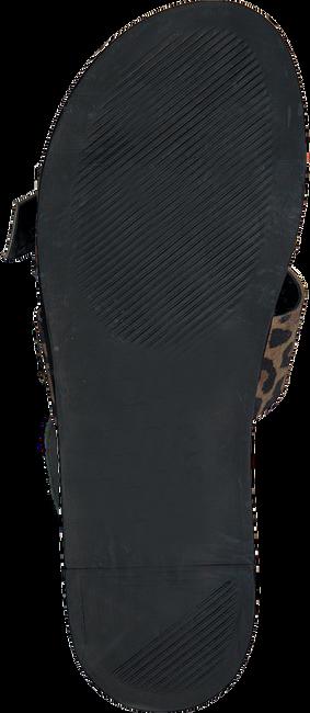 Beige OMODA Slippers LPARANSTUD-07WB - large