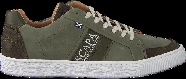 Groene SCAPA Sneakers 10/4513CN  - large