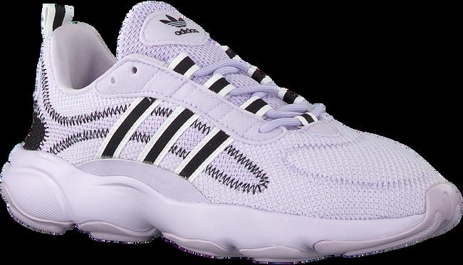 Paarse ADIDAS Lage sneakers HAIWEE C