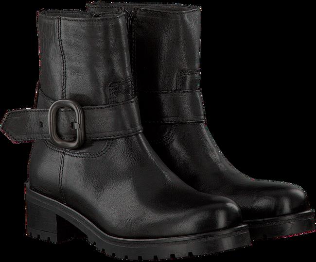 Zwarte VIA VAI Biker boots 4902042  - large