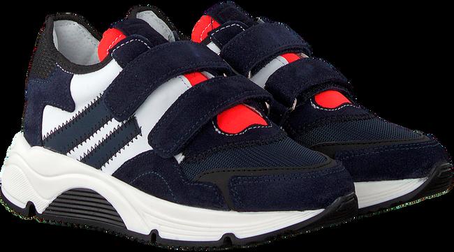 Blauwe HIP Lage sneakers H1205  - large