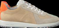 Beige VIA VAI Lage sneakers NILLA SLEEK - medium