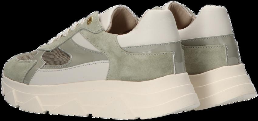 Groene TANGO Lage sneakers KADY FAT  - larger