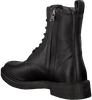 Zwarte BLACKSTONE Veterboots QL56 - small