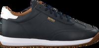 Blauwe HUGO Lage sneakers SONIC RUNN  - medium