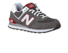 NEW BALANCE LAGE SNEAKER ML574 - small