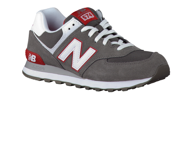 NEW BALANCE LAGE SNEAKER ML574 - large