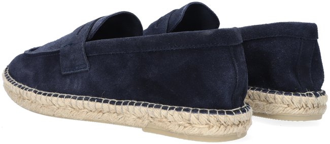Blauwe GOOSECRAFT Lage sneakers 192022002  - large