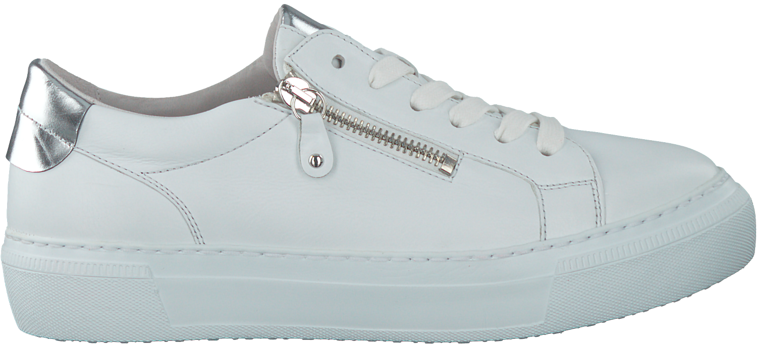 Gabor Chaussures De Sport Blanches 314 7r64I2BPif