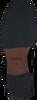 Zwarte PERTINI Enkellaarsjes 30149  - small