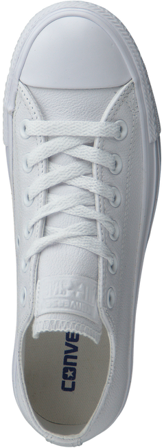 Witte CONVERSE Sneakers CT OX  - large