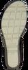 Zwarte GABOR Sandalen 853  - small