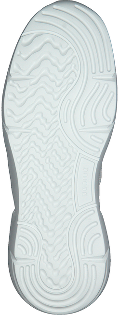 Witte NUBIKK Lage sneakers LUCY MAY  - large