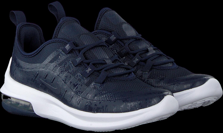 Blauwe NIKE Sneakers NIKE AIR MAX AXIS (PS)