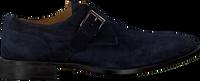 Blauwe MAZZELTOV Nette schoenen 4143  - medium