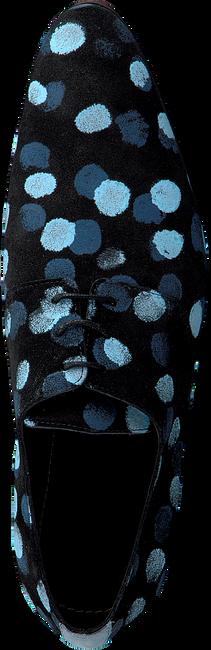 Zwarte MASCOLORI Nette schoenen BLACKLIGHT - large