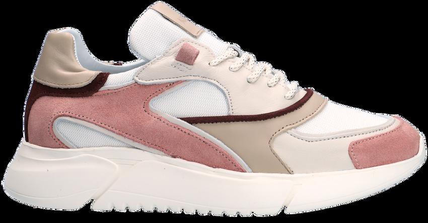 Roze NOTRE-V Lage sneakers J5314B  - larger