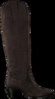 Bruine NUBIKK Hoge laarzen ALEX GILLY  - medium