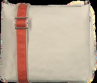 Beige MYOMY Schoudertas MY CIRCLE BAG MINI  - medium